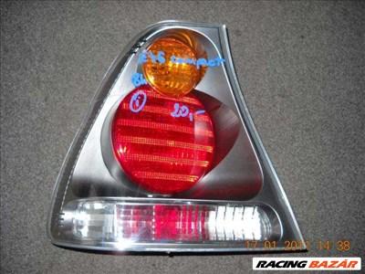 BMW E46 3as Compact  bal hátsó lámpa 2000-2002