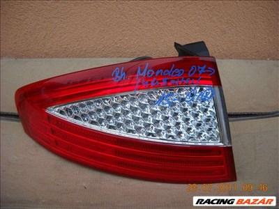 Ford Mondeo bal hátsó lámpa  2007-2011