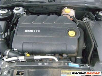Saab 9.3 cabrio bontott alkatrészek