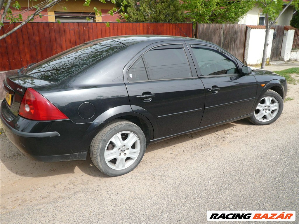 Ford mondeo 2002-es Tdci 131Le Tddi 115Le és 1.8-as és 2.0-es benzines bontás  1. nagy kép