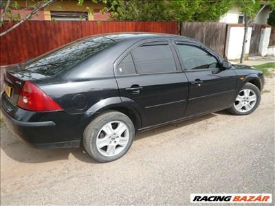 Ford mondeo 2002-es Tdci 131Le Tddi 115Le és 1.8-as és 2.0-es benzines bontás