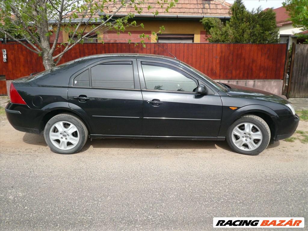 Ford mondeo 2002-es Tdci 131Le Tddi 115Le és 1.8-as és 2.0-es benzines bontás  4. nagy kép