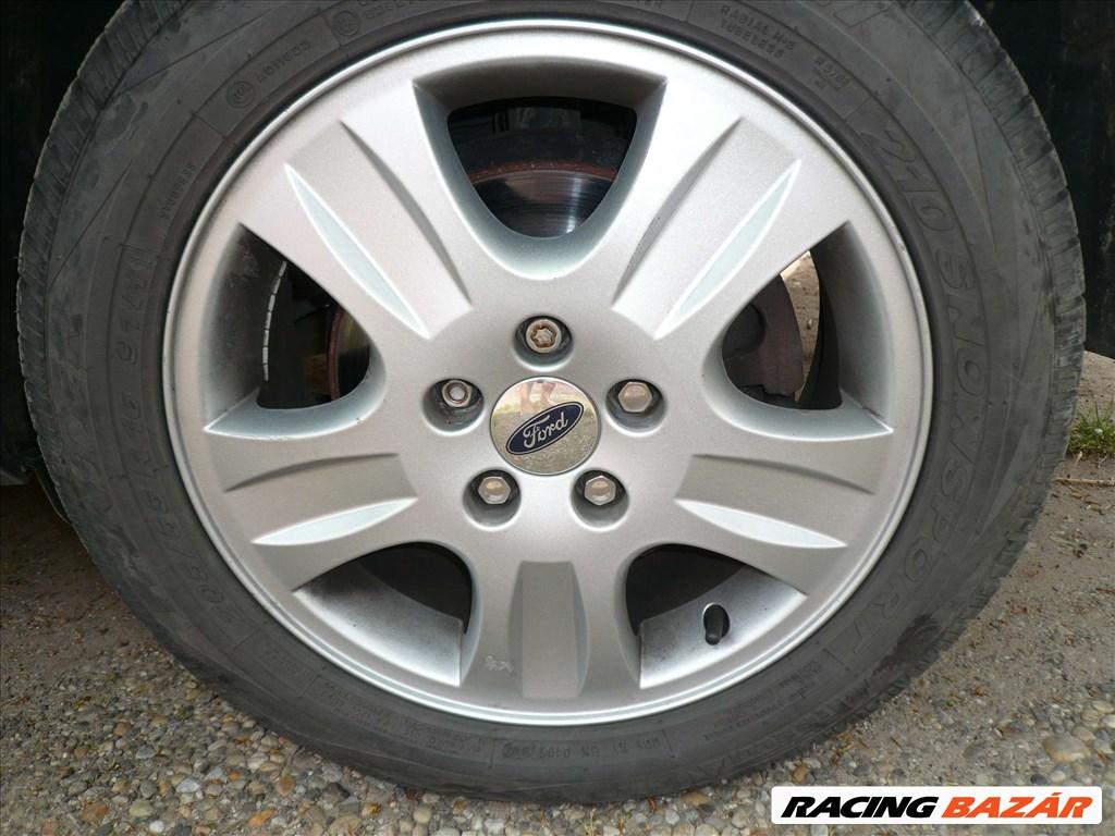 Ford mondeo 2002-es Tdci 131Le Tddi 115Le és 1.8-as és 2.0-es benzines bontás  5. nagy kép
