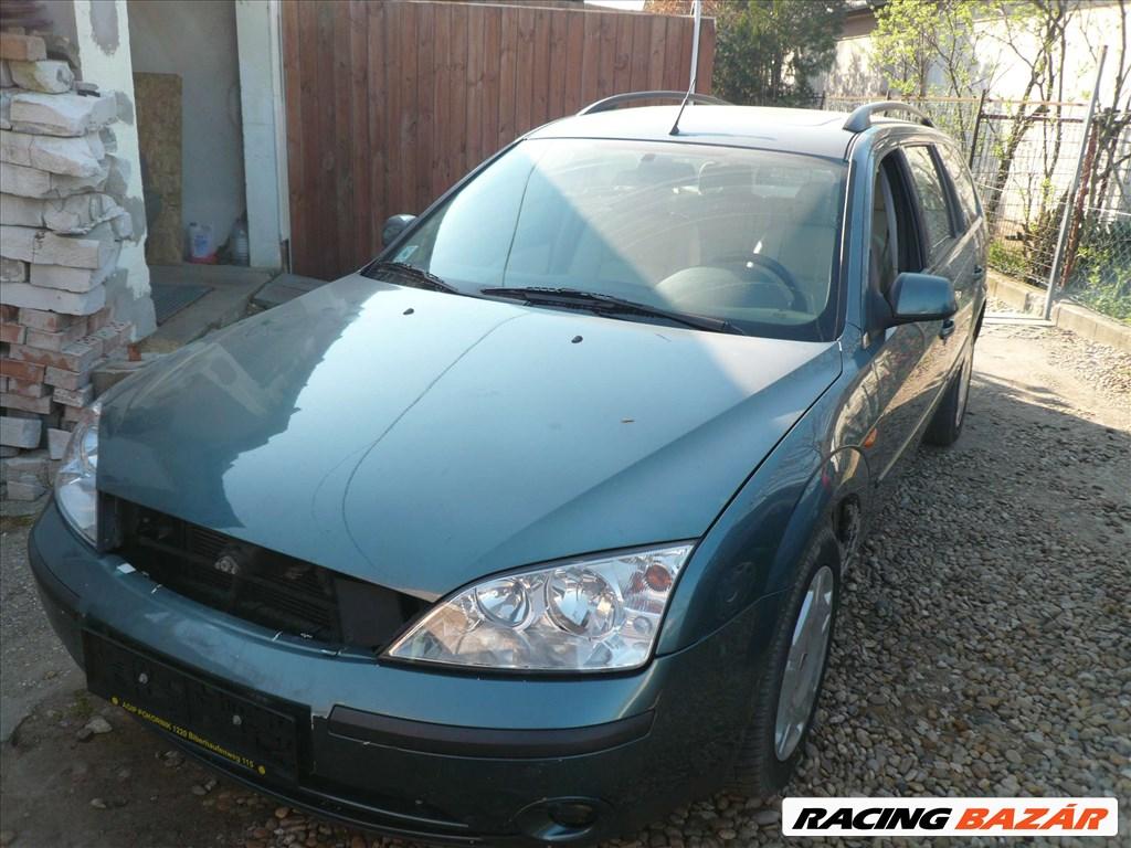 Ford mondeo 2002-es Tdci 131Le Tddi 115Le és 1.8-as és 2.0-es benzines bontás  9. nagy kép