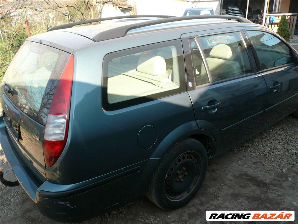 Ford mondeo 2002-es Tdci 131Le Tddi 115Le és 1.8-as és 2.0-es benzines bontás  11. nagy kép