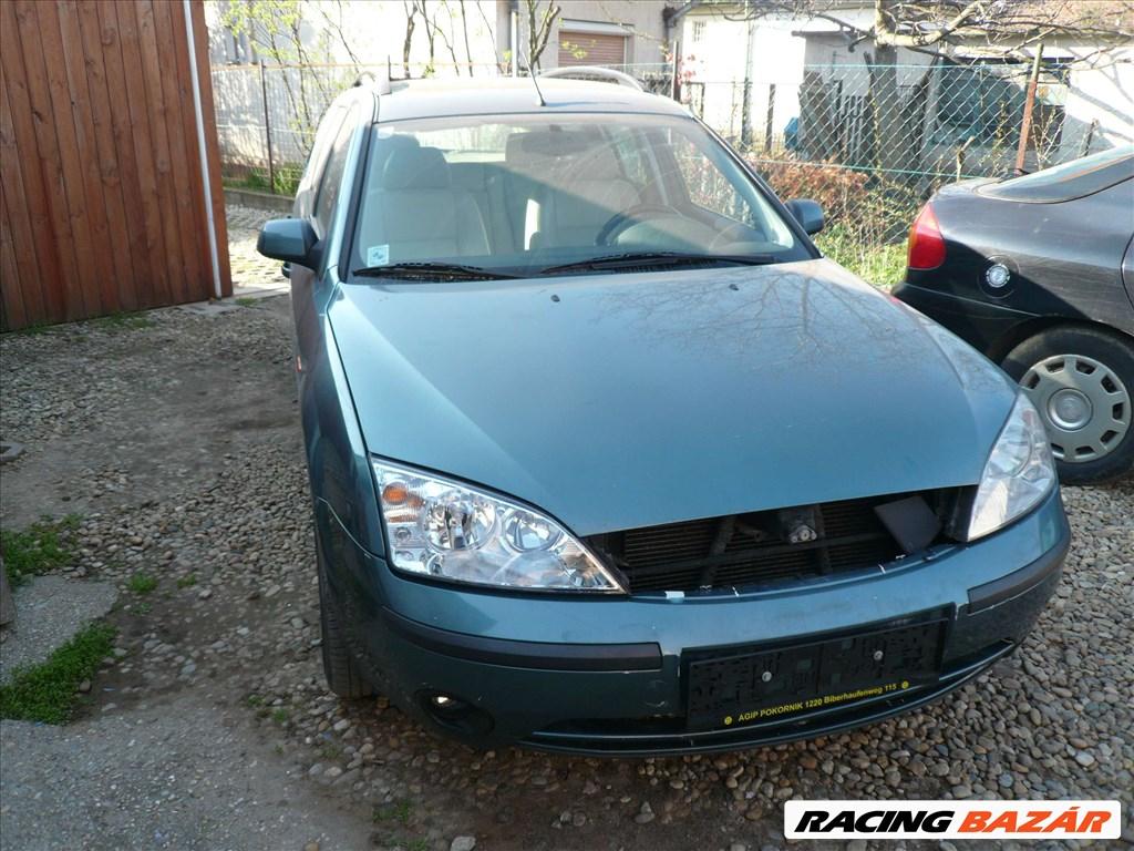 Ford mondeo 2002-es Tdci 131Le Tddi 115Le és 1.8-as és 2.0-es benzines bontás  12. nagy kép