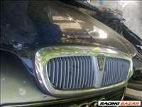 Rover 45 komplett motorháztető metálkék színben eladó