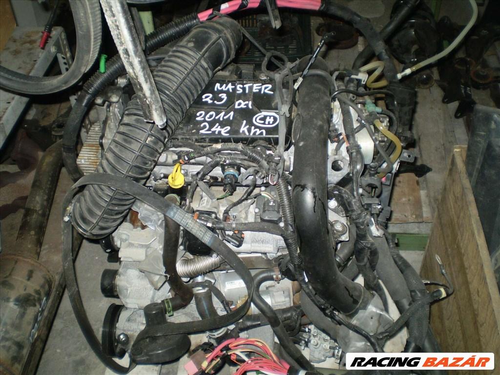 Renault Master,Opel Movano,Interstar motorok,motoralkatrészek/bontó/szervíz A-Z-ig 1. kép
