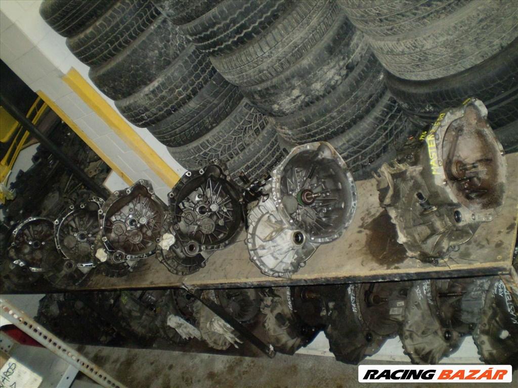 Renault Master,Opel Movano,Interstar motorok,motoralkatrészek/bontó/szervíz A-Z-ig 3. kép