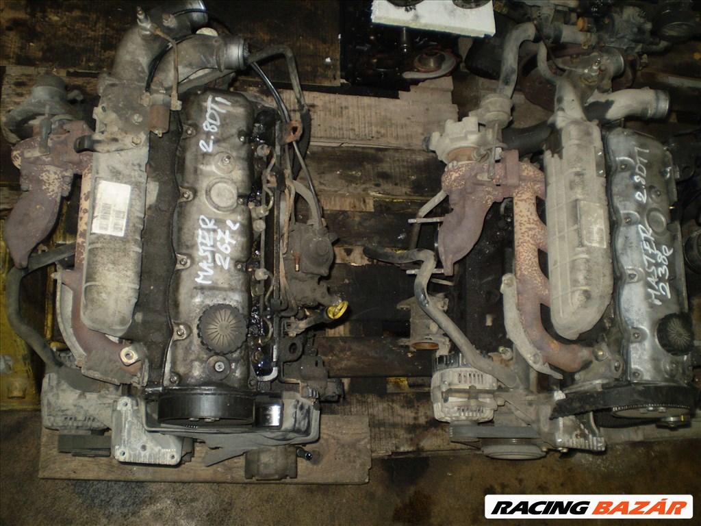 Renault Master,Opel Movano,Interstar motorok,motoralkatrészek/bontó/szervíz A-Z-ig 5. kép