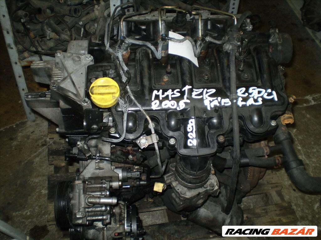 Renault Master,Opel Movano,Interstar motorok,motoralkatrészek/bontó/szervíz A-Z-ig 8. kép