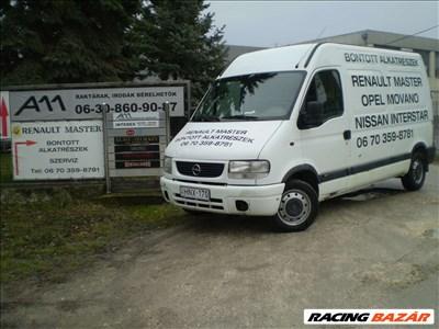 Renault Master,Movano,Interstar bontott alkatrészek/masterbonto.fw.hu