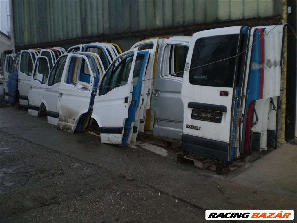 Renault Master,Movano,Interstar bontott alkatrészek/masterbonto.fw.hu 6. kép