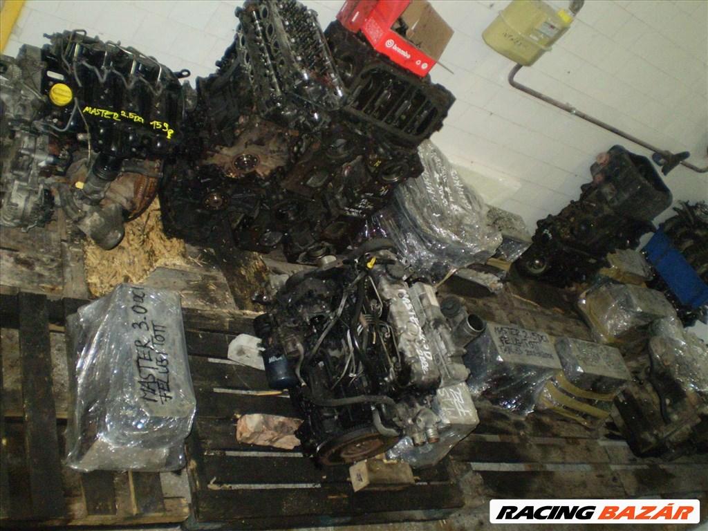 Renault Master,Movano,Interstar bontott alkatrészek/masterbonto.fw.hu 12. kép