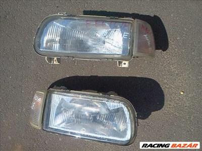 skoda felicia első lámpa + index