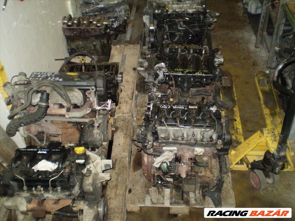 Renault Master,Opel Movano,Interstar BONTÓ/SZERVIZ/MOTOROK/ALKATRÉSZEK A-Z 12. kép