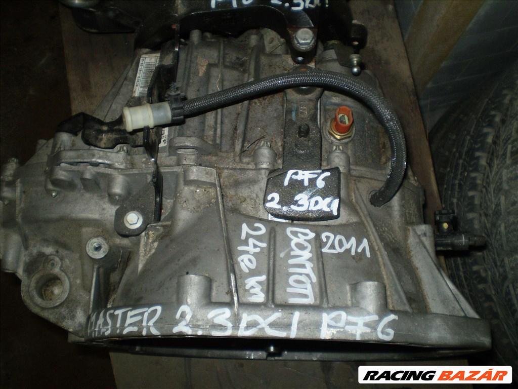 Renault Master,Opel Movano,Interstar BONTÓ/SZERVIZ/MOTOROK/ALKATRÉSZEK A-Z 17. kép