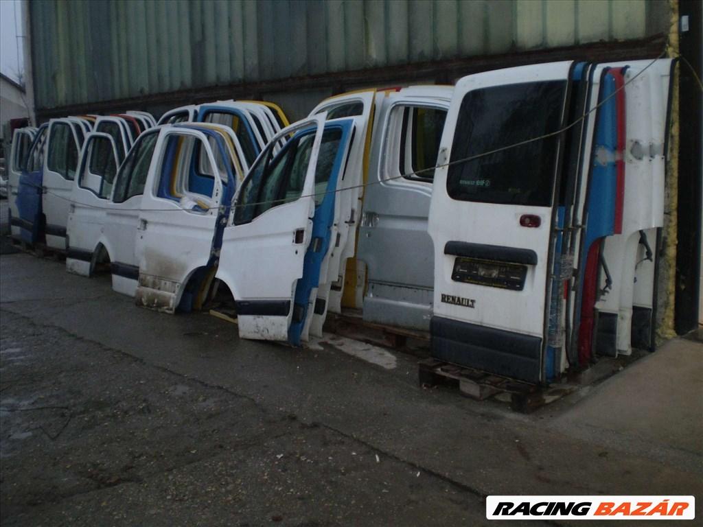 Renault Master,Opel Movano,Interstar BONTÓ/SZERVIZ/MOTOROK/ALKATRÉSZEK A-Z 35. kép