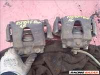 opel astra f 1.6 benzines első féknyergek