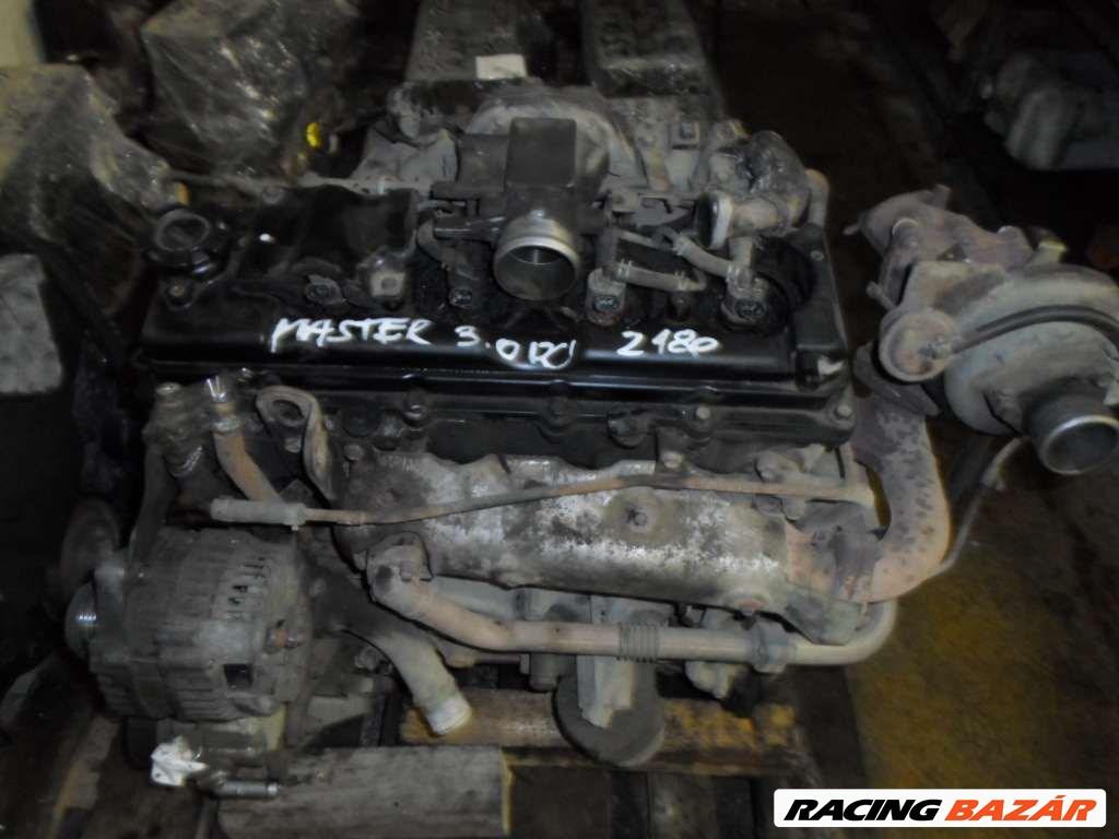 Renault Master,Opel Movano komplett motorok,fűzött blokkok 1.9DCI-3.0DCI/BONTÓ,SZERVÍZ 11. kép