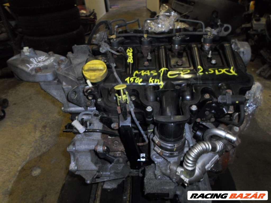 Renault Master,Opel Movano komplett motorok,fűzött blokkok 1.9DCI-3.0DCI/BONTÓ,SZERVÍZ 12. kép