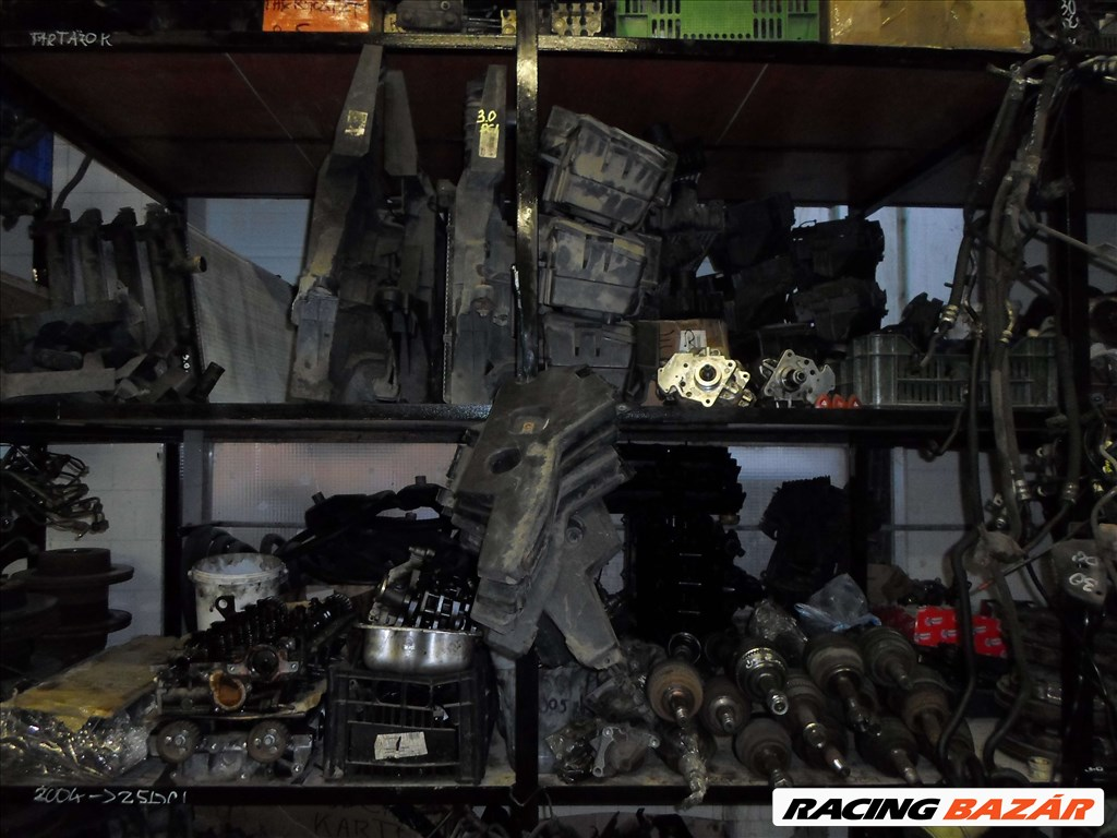 Renault Master,Opel Movano komplett motorok,fűzött blokkok 1.9DCI-3.0DCI/BONTÓ,SZERVÍZ 30. kép