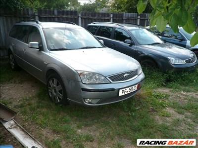 Ford mondeo  mk3 TDCI TDDI dízel 2001-töl 2007-ig bontott alkatrészei olcsón