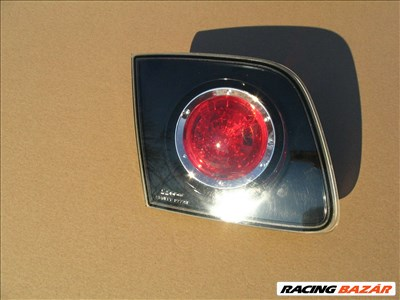 Mazda 3 bal-Jobb hátsó lámpa 4 ajtós.