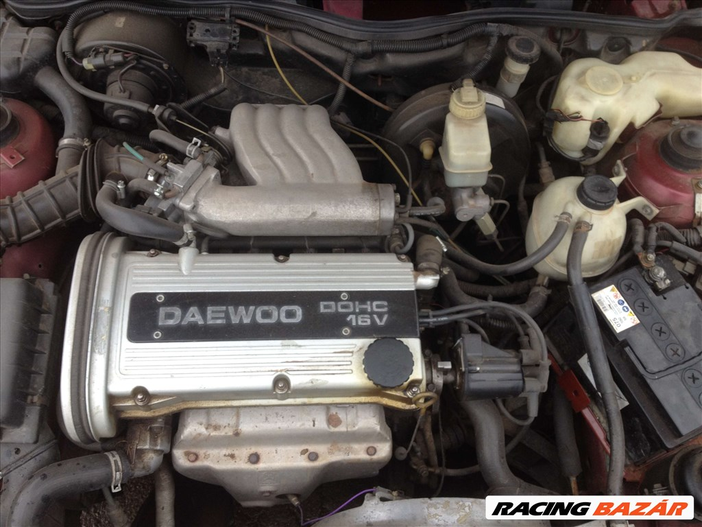 DAEWOO ESPERO GLX (1997) 1.5 16V 4. kép
