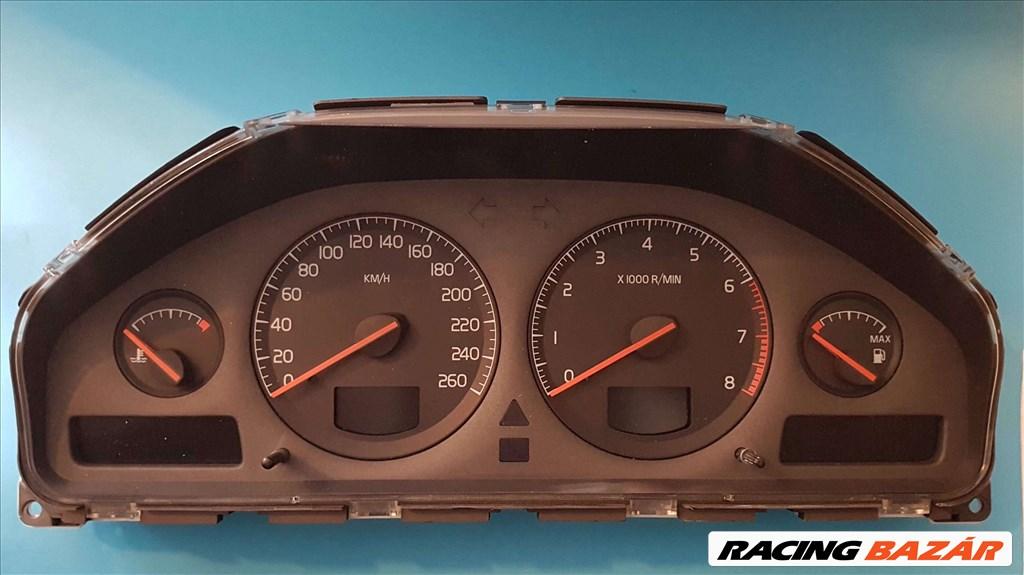 Volvo műszercsoport javítása 1 óra alatt  1. kép