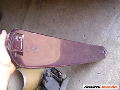 AUDI A6 C4 1997  felső spoiler kombihoz