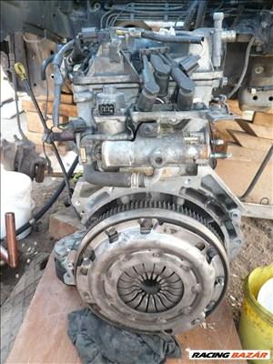 Ford mondeo mk3 1.8 CHBA Motor 125Le benzines bontás minden alkatrésze eladó.