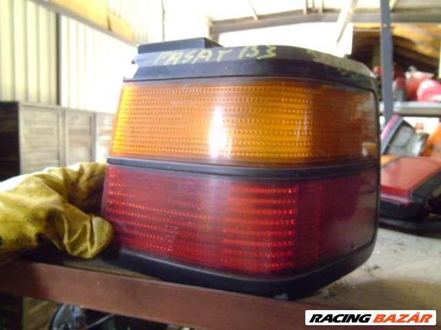 vw passat b3 sedan hátsó lámpák 2. kép