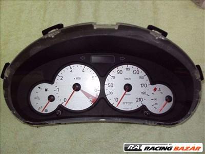 Peugeot kilométeróra / műszercsoport javítása 1 óra alatt, 1 év garanciával