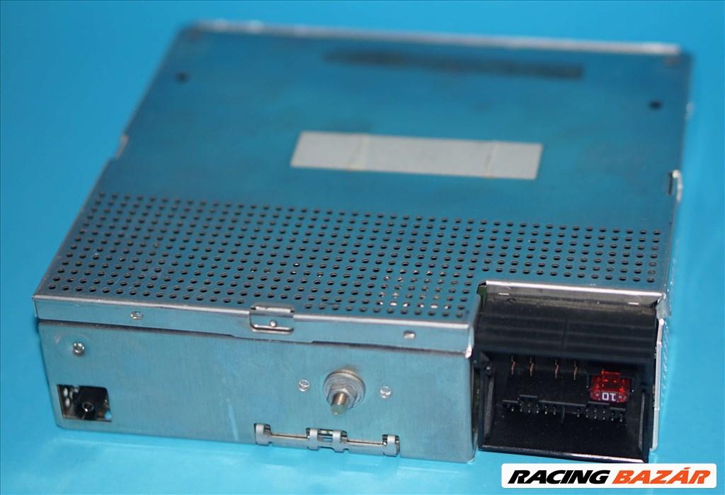 Becker BM54 és BM24 Professional tesztelt rádió erősítő eladó Óbudán! 1. kép