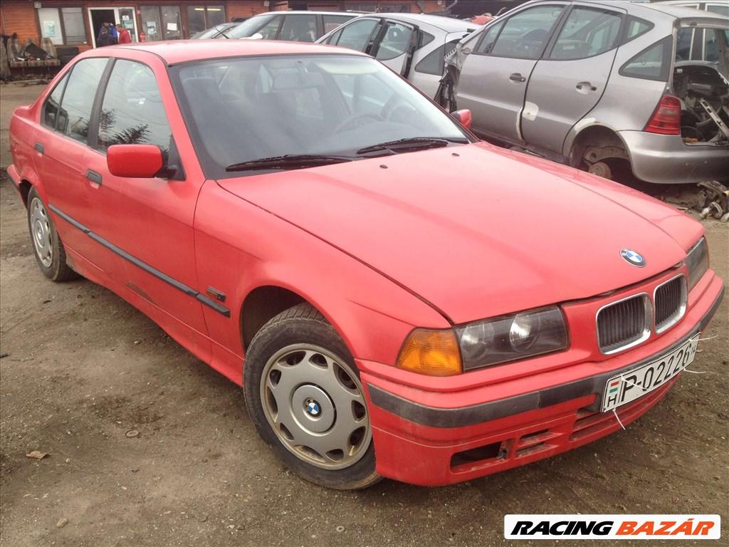 BMW E36 (1996) 316 i 1. kép