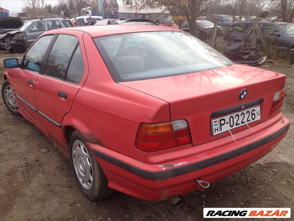 BMW E36 (1996) 316 i 2. kép