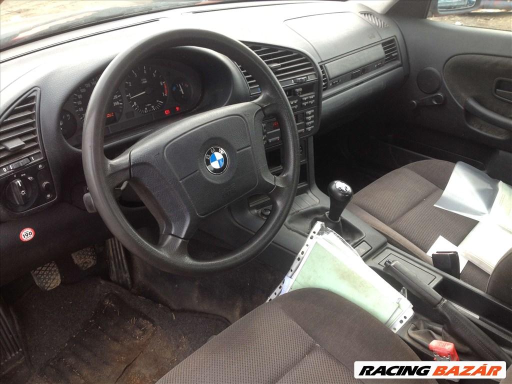 BMW E36 (1996) 316 i 3. kép
