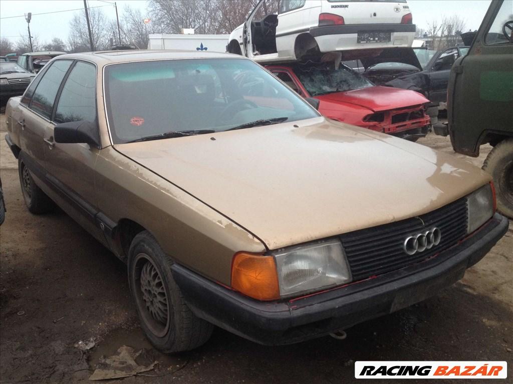 AUDI 100 (1987) 1.8i 1. kép