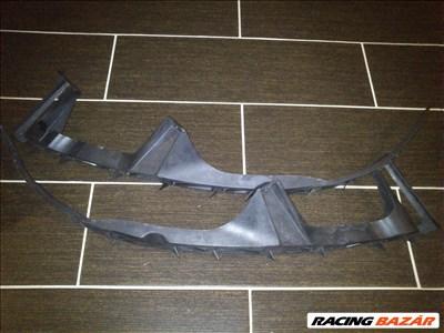 Mazda 6 első lökhárító tartó,fényszóró tartó, gyári jobb-bal oldali 2002-2008.