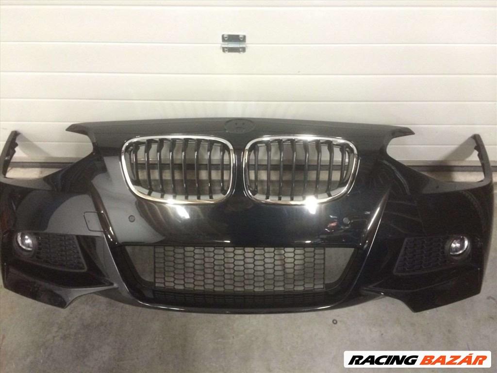 BMW F20 M-sport komplett lökhárítók 1. kép