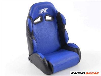 gyerekülés Mini Sport 1 kék / fekete