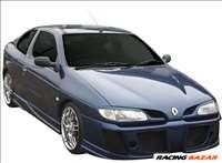 Első lökhárító Renault Megane Coupe/5 ajtós 95-99 Interceptor