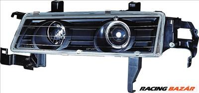 fényszóró Honda Prelude 92-96 fekete