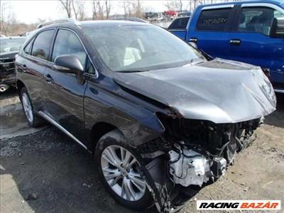 Lexus RX450h bontott alkatrészek eladók 2009-2015