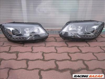 VW Touran 2010-től Xenon fényszórók eladó!