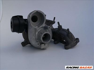 Gyári, teljes körűen felújított turbó VW 1.9 TDI 105LE(BKC/BXE)motorhoz most 8.000 Ft kedvezménnyel