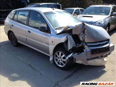 Kia Rio Kombi Bontott Alkatrész Alkatrészek 1.3 Benzin RS 2003