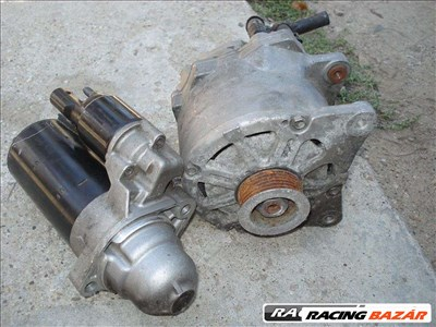 Volkswagen Passat, Sharan, Phaeton 2.5 V6 tdi & 1.9 tdi 3.0 tdi generátor, önindító