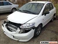 Honda City Bontott Alkatrész Alkatrészek 1.4 LS 2006